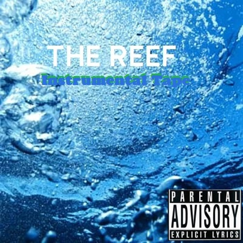 THE REEF INSTRUMENTAL TAPE CAN BE DOWNLOADED NOW! Link in description!