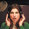 Lake Bell on Women in Voice-Over | KQED Pop