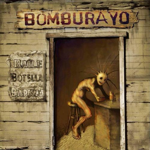 Bomburayo - Tragedia