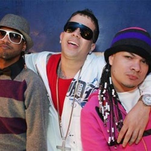 Dj Ken rmx 2013 - Ponte las Jordan (Jowell y Randy ft De la Ghetto)