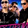 Festtroni-k - Festejo con Electronica - El nuevo hit de La Fabri-k