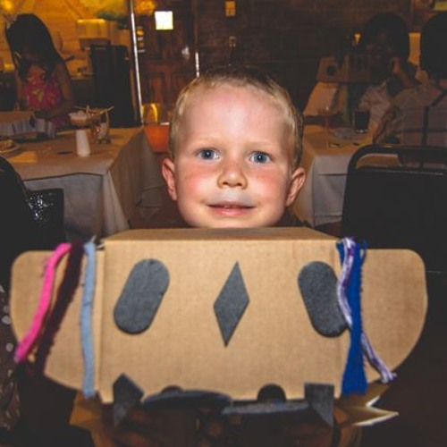 Kids Talk: Design - What Would You Design For The Future?