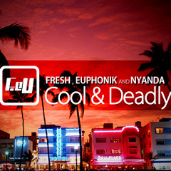 F.EU Dj ft Nyanda - Cool & Deadly