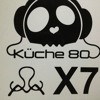 Küche80 SMS X7 ohne Stimmen :)