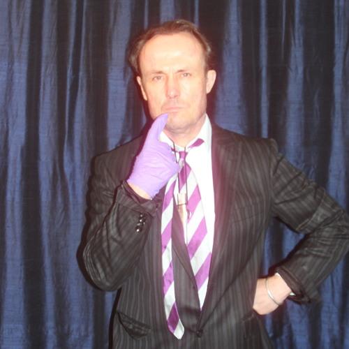 Jonathan Kydd - Comedy - Sausage - Showreel - Sept - 2011