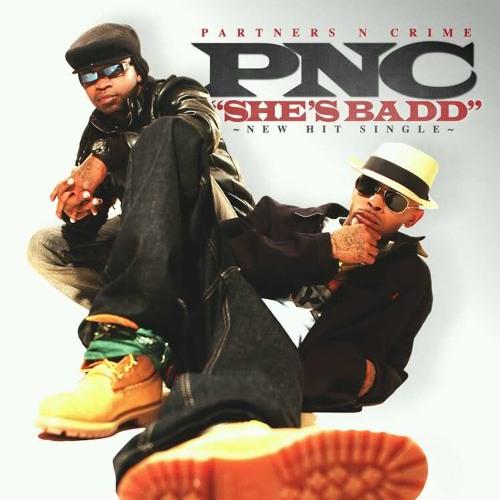 Partners-N-Crime - She's Badd (Radio)