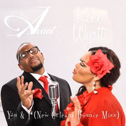 You & I (New Orleans Bounce Mixx)