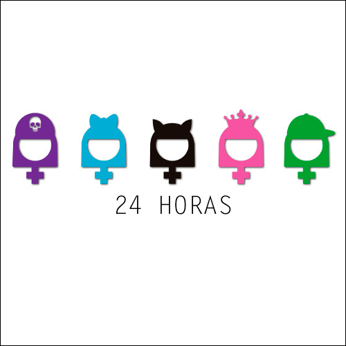 Girls - 24 Horas (Teaser)