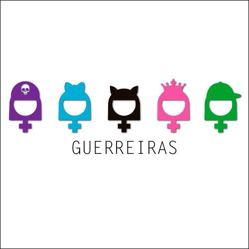 Girls - Guerreiras (Teaser)