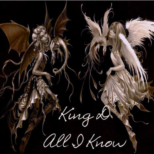 All I Know (Explicit)