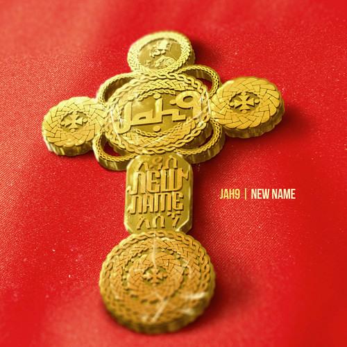 JAH9 - Inner Voice(New Name Album)