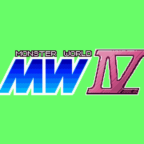 Monster World IV - Long Distance Theme Cover