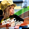 Zulumafia Pres Tantra Zawadi & Dana Byrd - healing magic Remix by Gene King