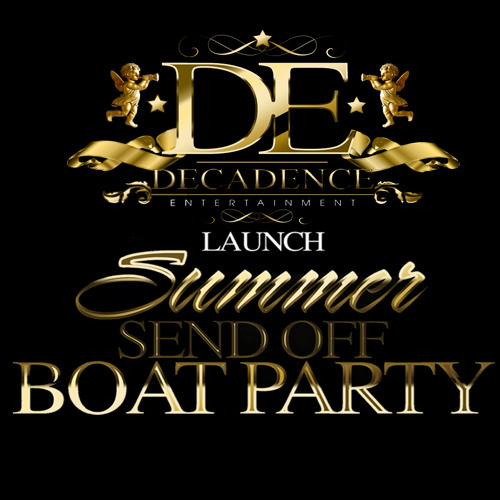 Decadence Official Launch Party Playlist