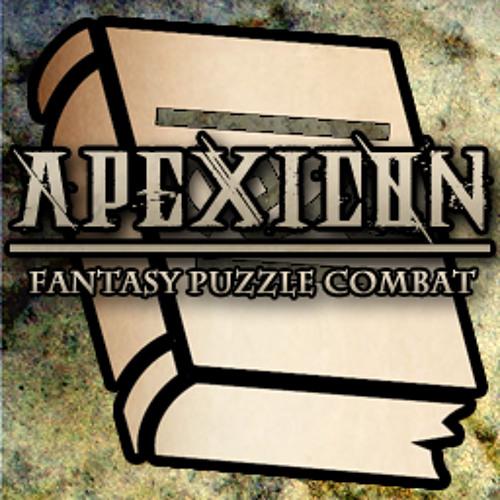 APEXICON - Main Theme Preview