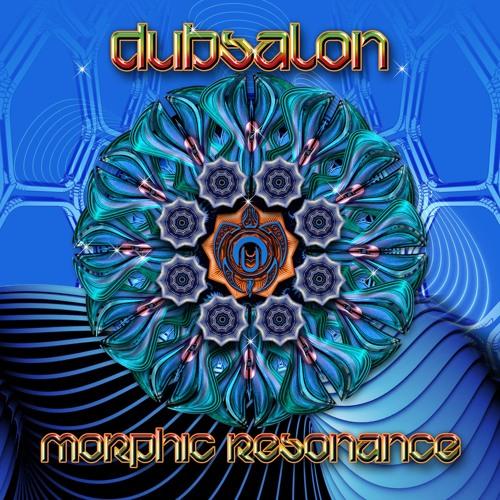 Shanti river (clip) Morphic resonance EP Nutek chill