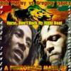 Bob Marley vs Gregory Isaacs - Nurse, Don't Rock My Night Boat (4.35)