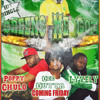Cee Cutta & Poppy Chulo ft lyvely - Greens Me Got