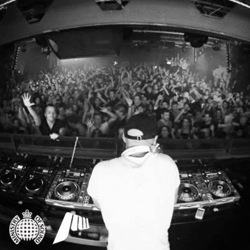 Michael Woods Live at Ministry Of Sound