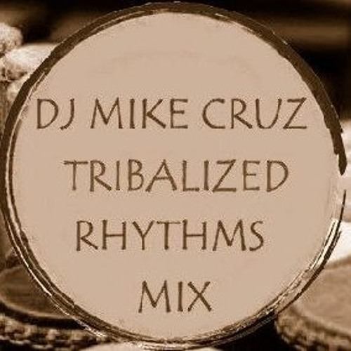 DJ MIKE CRUZ