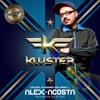 EP 23 : Alex Acosta Live at KLUSTER (Madrid Gay Pride 2013)
