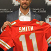 Brodie's iPod: Songs Alex Smith Listened to Before Tonight's Game
