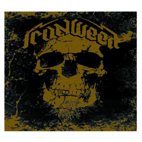 Ironweed - The Great Destroyer [EP]