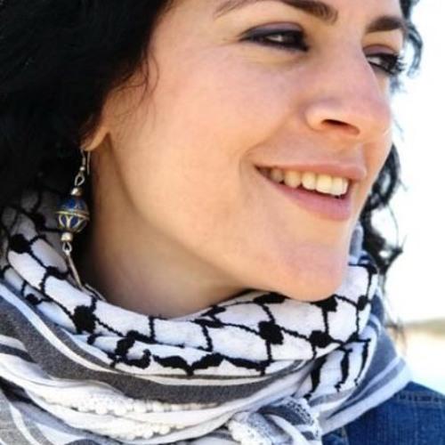 Sarah - Rim Banna . سارة - ريم بنّا