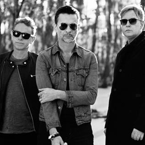 HFS Promo - Depeche Mode Tickets