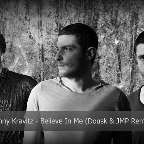 Lenny Kravitz - Believe In Me [Dousk & JMP Remix]  -- Free Download