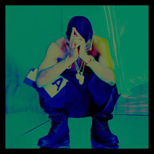 "Big Sean ""Control"" Feat. Kendrick Lamar & Jay Electronica"