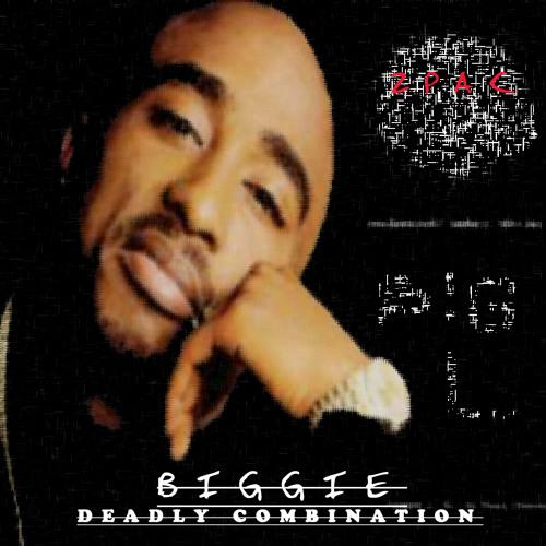 2Pac - Deadly Combination Remix (Ft. Biggie and Big L) (Prod. Luke White)  **2013**