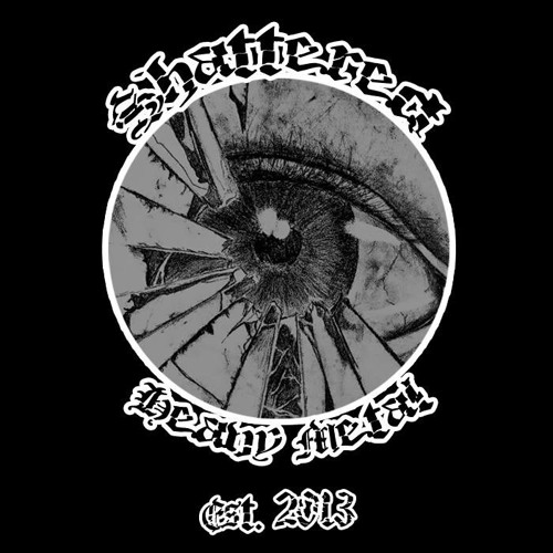Shattered - Pantera Cover (Vocals Idea Demo)