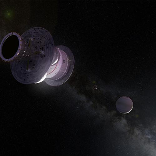 α-Centauri