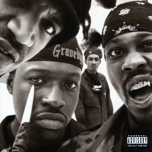 Gravediggaz - Night The Earth Cried (Ben Hedibi in Jerusalem Remix)