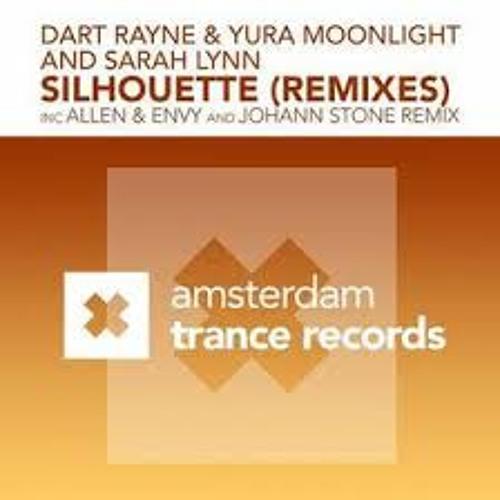 Dart Rayne & Yura Moonlight ft Sarah Lynn - Sillhouette (Johann Stone Remix)