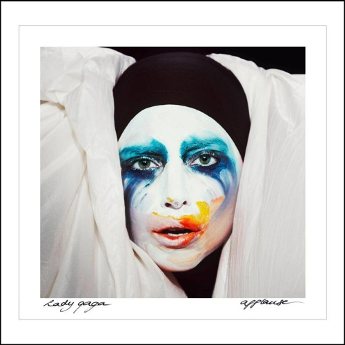Applause (Vocals Only)