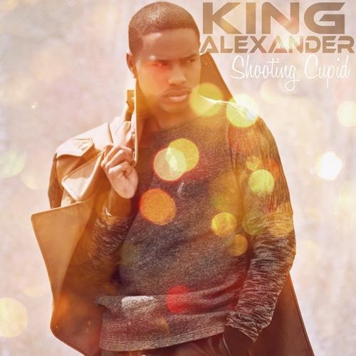 "King Alexander - ""Shooting Cupid"""