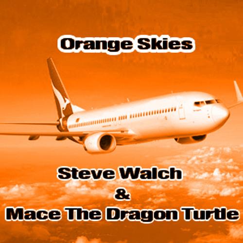 Orange Skies (Ft. Steve Walch)