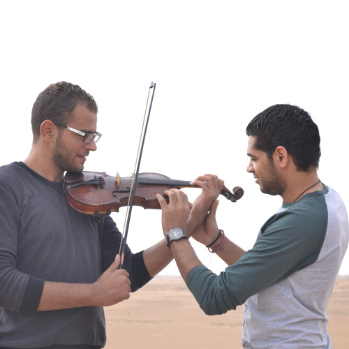 Nadman Mohamed Hamaky Covered By Ahmed Mokhtar