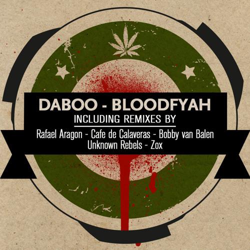 Daboo - Bloodfire (Bobby van Balen remix)