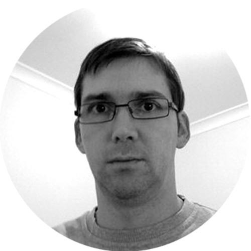 Mark Rickard | Podcast 2013 - 07 (July)