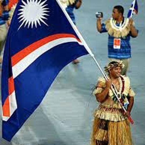 Kememej Marshall Island
