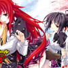 High School DxD OP (th.ver) By Froz&Yuki