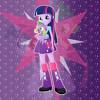 Equestria Girls (Flaedr Remix) Remastered