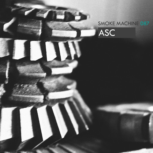 Smoke Machine Podcast 087 ASC