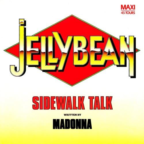 Madonna & Jellybean - Sidewalk Talk (Funhouse Mix)