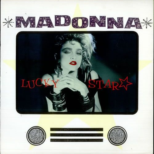 Madonna - Lucky Star (Demo Version)
