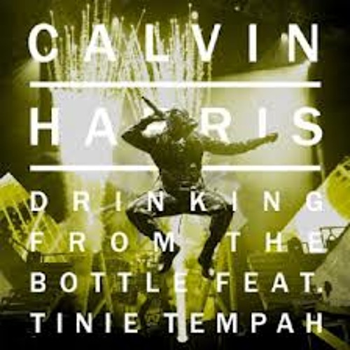 Calvin Harris feat. Tinie Tempah vs Afrojack - Drinking From the Bottle (afsutradara Mashup)