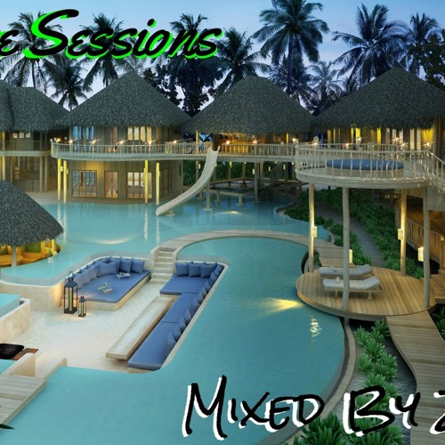 House Sessions Mixed By Zallo *Free Download*